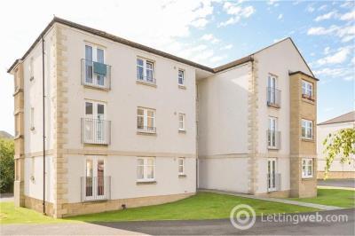 Property to rent in 24 Merchants Way, Inverkeithing, KY11 1PE