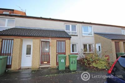 Property to rent in 45 Wellside, Haddington EH41 4RP