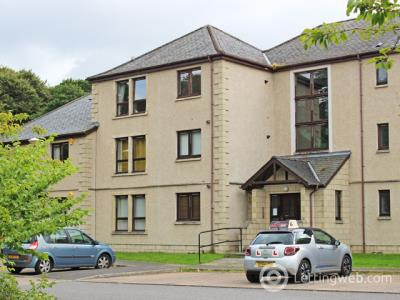 Property to rent in Culduthel Park, Inverness, IV2 4RU