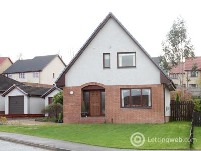 Property to rent in Boswell Road, Inverness, IV2 3EJ