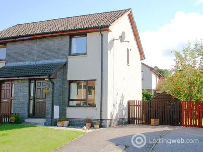 Property to rent in Ardness Place, Inverness, IV2 4QY