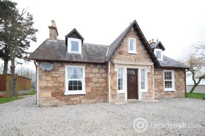 Property to rent in Balblair, Dingwall, IV7 8LL