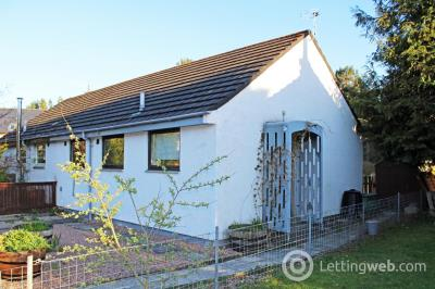 Property to rent in School Place, Dulnain Bridge, Grantown-on-Spey, PH26 3PZ