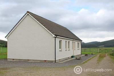 Property to rent in Dalmagarry Farm Cottage, Tomatin, Inverness, IV13 7YD