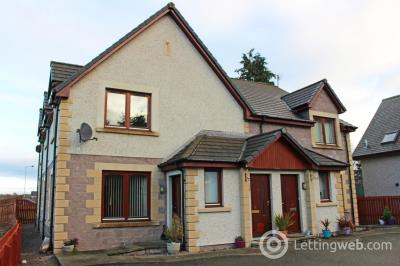 Property to rent in Abbots Place, Fraser Street, Beauly, IV4 7DW