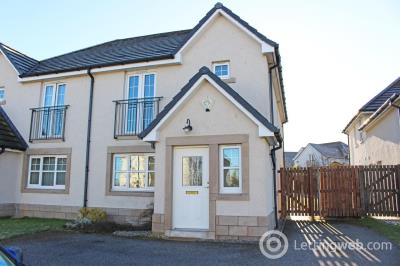 Property to rent in Woodgrove Drive, Inverness, IV2 5HP
