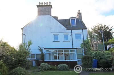 Property to rent in St. Ninian Road, Nairn, IV12 4EQ