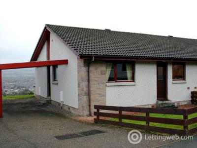 Property to rent in Balnafettack Crescent, Inverness, IV3 8TG