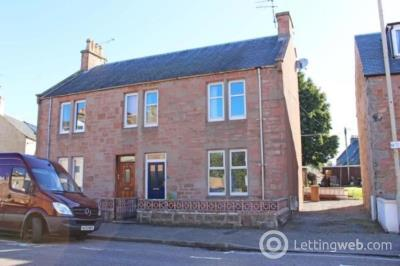 Property to rent in Ardconnel Street, Inverness, IV2 3HA