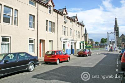 Property to rent in Greig Street, Inverness, IV3 5PT