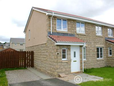 Property to rent in Dellness Avenue, Inverness, IV2 5HE