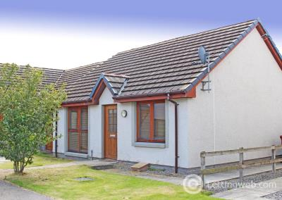 Property to rent in Culduthel Avenue, Inverness, IV2 6BD