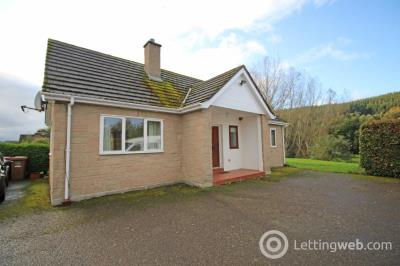 Property to rent in Abbeylands Road, Pluscarden, Elgin, IV30 8TZ