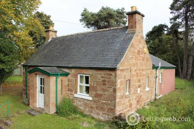 Property to rent in West Lodge Achareidh, Inverness Road, Nairn, IV12 5NA