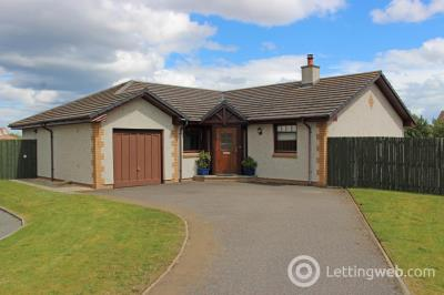 Property to rent in Sutors Park, Nairn, IV12 5BQ