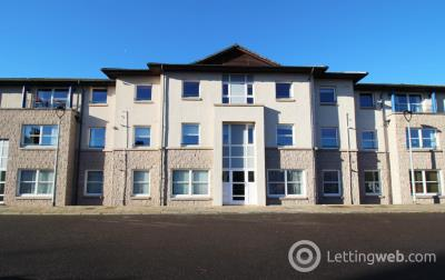 Property to rent in Riverside Gardens, Inverness, IV3 5TB