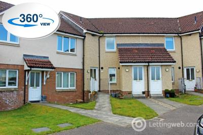 Property to rent in Castlehill Court, Inverness, IV2 5GS