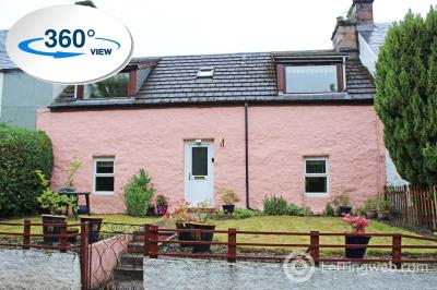 Property to rent in Milton, Drumnadrochit, Inverness, IV63 6UA