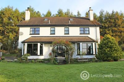 Property to rent in Larchwood, Ord Muir, Muir Of Ord, IV6 7RQ