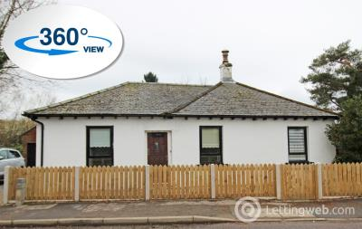 Property to rent in Gateside, Craig Road, Dingwall, IV15 9LE