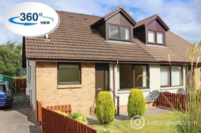 Property to rent in Towerhill Gardens, Cradlehall, Inverness, IV2 5FR
