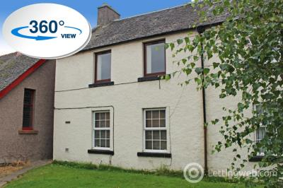 Property to rent in Temple View, Croyard Road, Beauly, IV4 7DL
