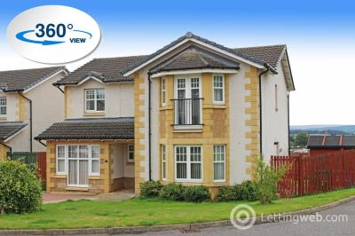 Property to rent in Marleon Place, Elgin, IV30 4GG