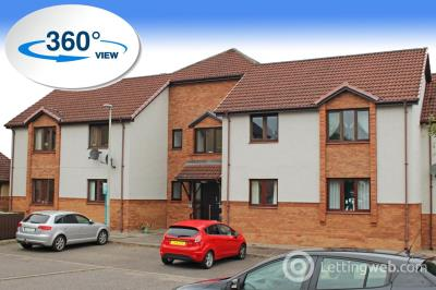 Property to rent in Alltan Court, Culloden, Inverness, IV2 7FX