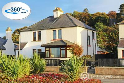Property to rent in Bayview Crescent, Cromarty, IV11 8YP