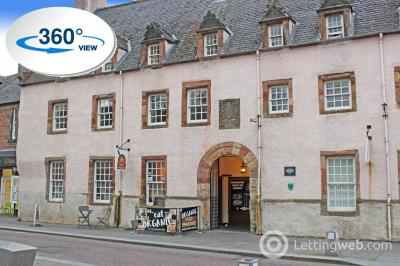 Property to rent in Dunbars Hospital, Church Street, Inverness, IV1 1EP