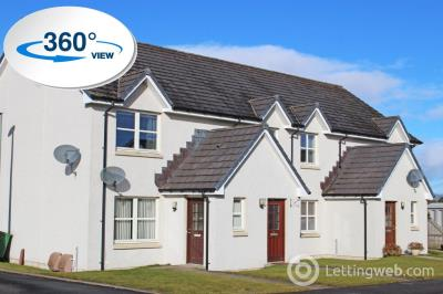 Property to rent in Broomhill Road, Muir of Ord, IV6 7TT