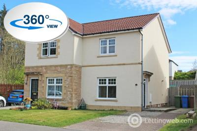 Property to rent in Admirals View, Inverness, IV2 5GW