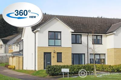 Property to rent in Foresters Houses, Foresters Way, Inverness, IV3 8BF
