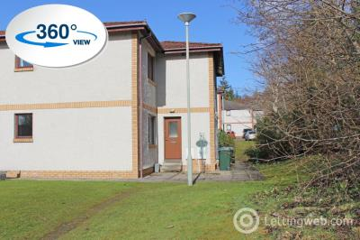 Property to rent in Murray Terrace, Smithton, Inverness, IV2 7WY