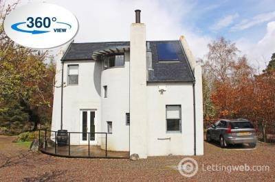 Property to rent in South House, Farr, Inverness, IV2 6XB