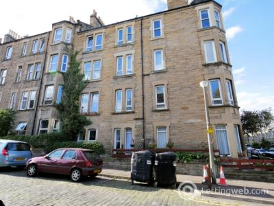 Property to rent in 9 (1F1) Merchiston Grove