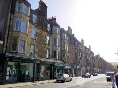 Property to rent in 157 (1F1) Morningside Road