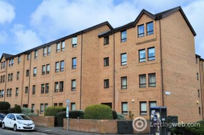 Property to rent in 34/8 (3F2) Craighouse Gardens