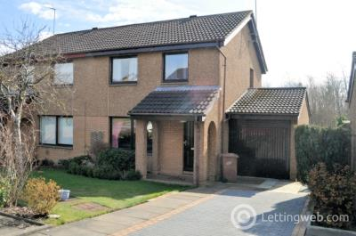 Property to rent in 109 Candlemaker Park, Gilmerton, Edinburgh