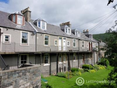 Property to rent in 3 Bridgehouse Terrace