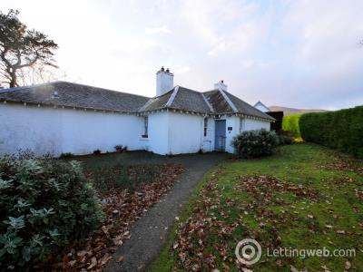 Property to rent in Grange Dell Lodge, Near Penicuik, Midlothian, EH26 9LE
