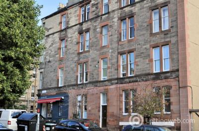 Property to rent in Henderson Place, Canonmills, Edinburgh, EH3 5DJ