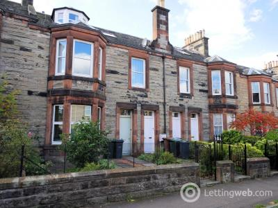 Property to rent in Glendevon Place, Balgreen, Edinburgh, EH12 5UJ