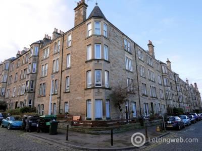 Property to rent in Merchiston Grove, Merchiston, Edinburgh, EH11 1PP