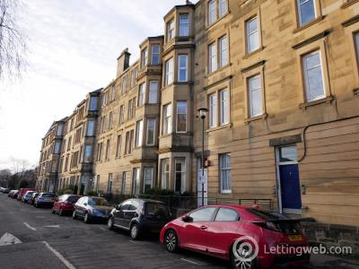 Property to rent in Fountainhall Road, Newington, Edinburgh, EH9 2NN