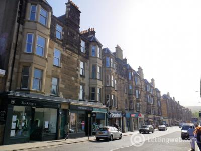 Property to rent in Morningside Road, Morningside, Edinburgh, EH10 4AX