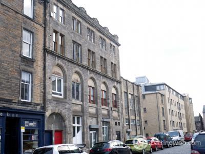 Property to rent in Trafalgar Street, Ferry Road, Edinburgh, EH6 4DF