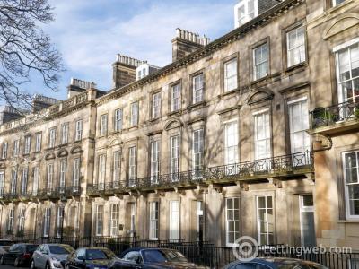 Property to rent in Clarendon Crescent, West End, Edinburgh, EH4 1PT
