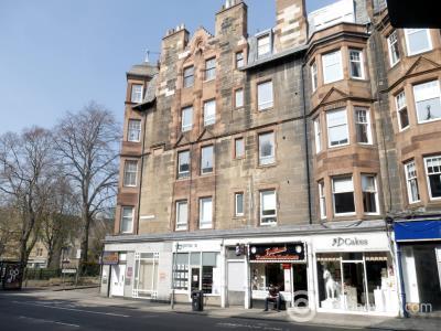 Property to rent in Roseburn Terrace, Roseburn, Edinburgh, EH12 6AW