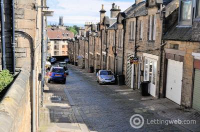Property to rent in Rothesay Mews, West End, Edinburgh, EH3 7SG